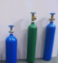 Medical Oxygen O2 Bottles L Kg Cm Cf Tan