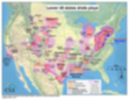 United States American Gas Oil Energy News