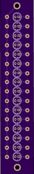 Stanley Meyer 16  LED Array 220 Ohm.png