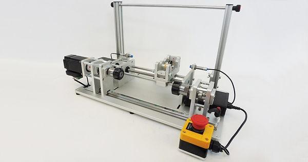 Coil Winding Machine Bobbin Transformer