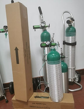 Medical Oxygen O2 Bottles L Kg Cm Cf Tan