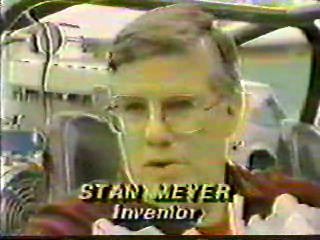 Stan Stanley Meyer Tube Cell Wet Cell