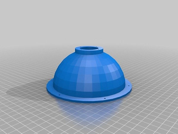 sphere_with_small_holes_preview_featured
