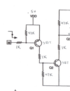 Stanley A Meyer  Circuit to amplifly Sig