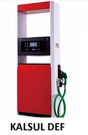 DEF Diesel Exhaust Fluid Metering and Di