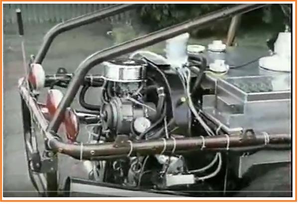 Hot Rods & Custom Vehicles Technology Training Slides