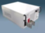 1000A Electroplating Transformer Rectifi