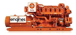 Gas,engine,generator,mw,kw,RSA,South,Africa,650,600,700,750