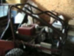 Stanley Meyer Buggy Stan Hydrogen