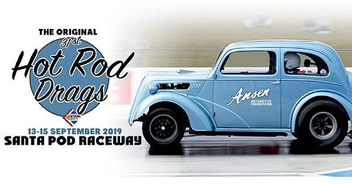 Hot Rod Drag Uk Car Events Shows Races.j
