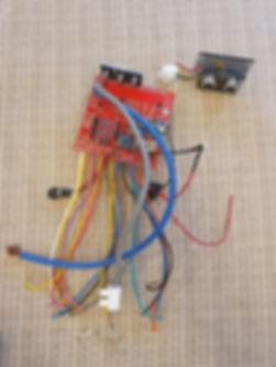 Stanley A Meyer Modern Circuit PWM VIC M