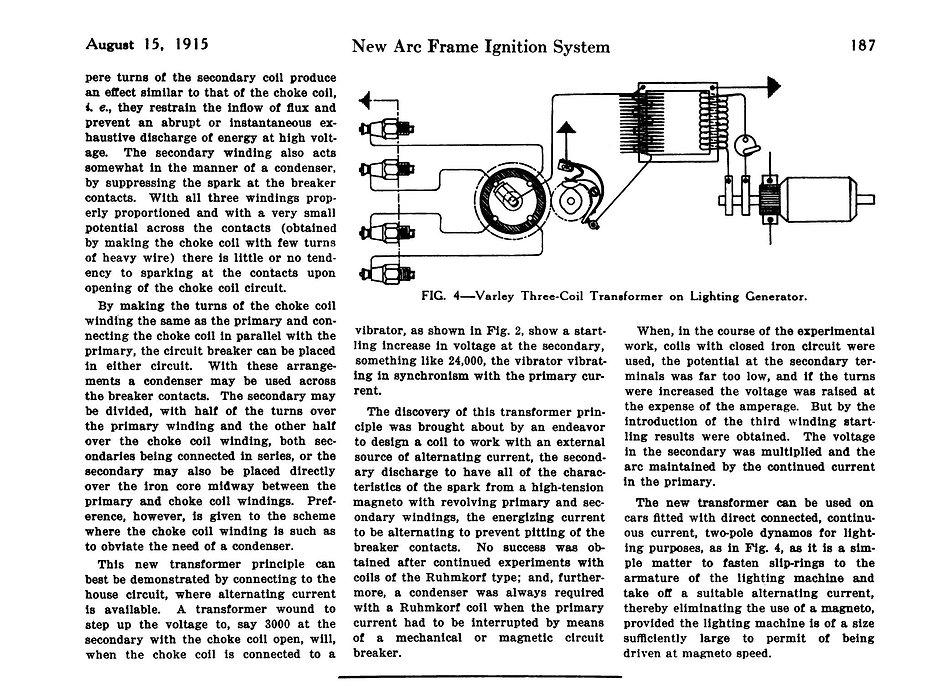Tesla Stanley A Meyer injector spark coi