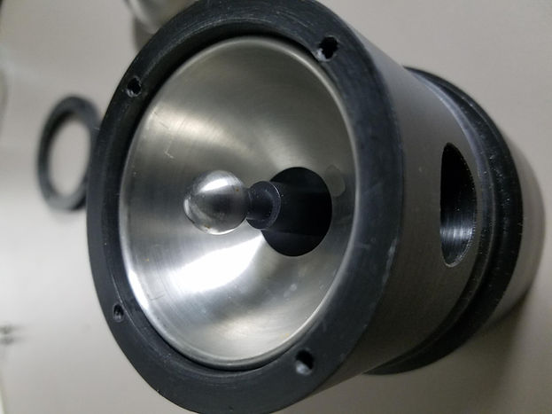 Stanley Meyers Electrolyzer VoltrolysisHHo Sphere Cell