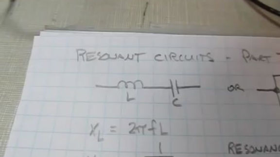 Stanley A Meyer LC Tank Circuit Design