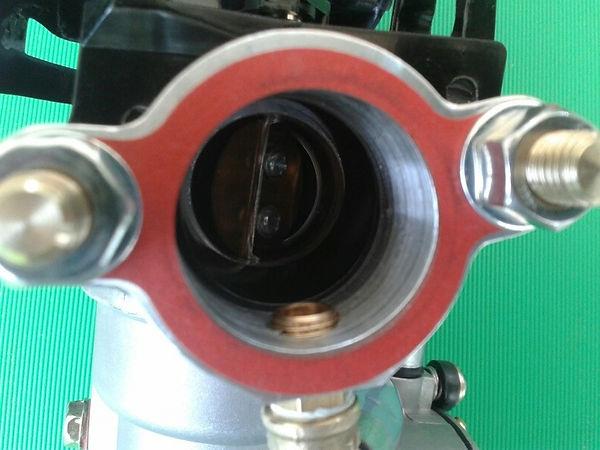 Hydrogen Genset Fuel INjector Gnerator H