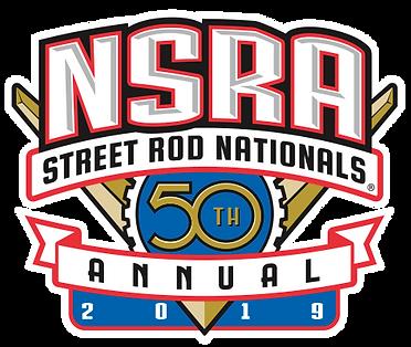 Street Rod Nationals Hot Rod USA Event S