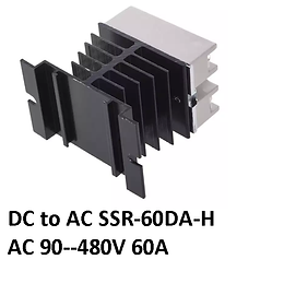 Stanley A Meyer Solid State Relay