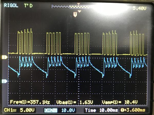 Stanley A Meyer WFC Vic Testing Resonanc