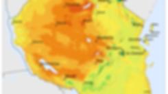 solargis-solar-irradiation-map-tanzania.