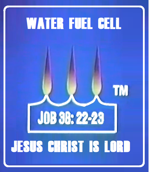 Water is Fuel