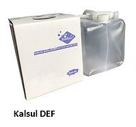Adblue Def Diesel Exhaust Fluid Kalsul L