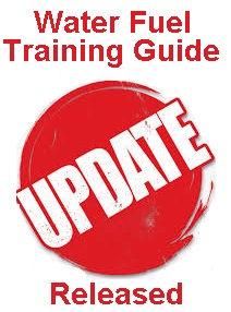 Hydrogen Water Fuel Training Guide Updat