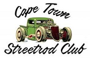 SA Streetrod Nationals Cape Town Street