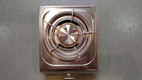Hydorgen hho Stove Oven Burner Nozzell H