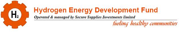 Hydrogn Devlopment Fund Secure Supplies