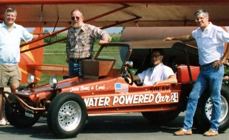 watercar waterfuel watergas hho hydrogen.