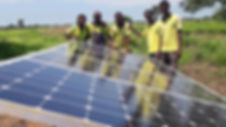South Sudan Solar Power Gas Energy