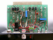 Stanley Meyer Alarm Control Circuit GMS Back