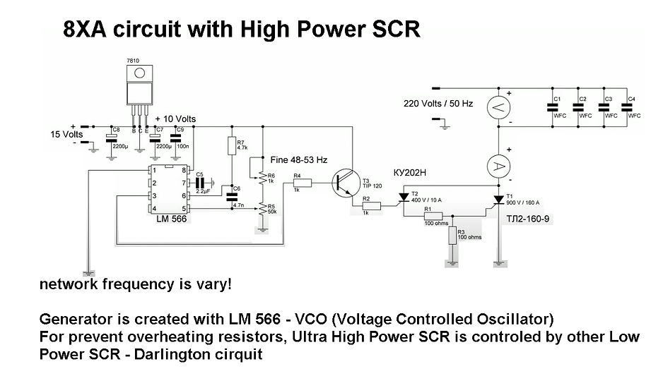8XA circuit with High Power SCR.png