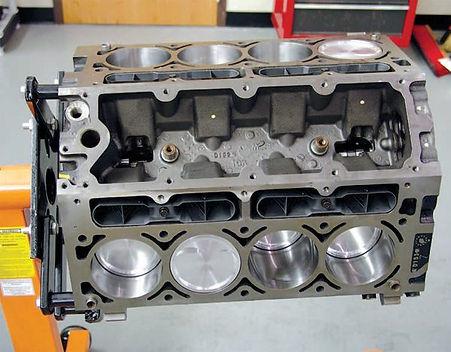 Short-Wet-Sleeve-Hydrogen-Engine-Blocks