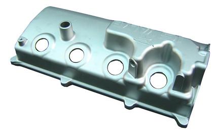 Metal Mold Injection Alloy Aluminium Wax