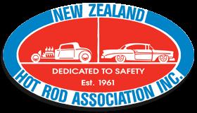 Hot Rod New Zealand Car Show Event NZHRA