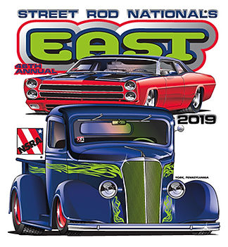 Hot Rod Car Show New yoek Event Street C