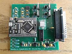 Hyduino 1.4a (Speeduino+ H2 Gms)