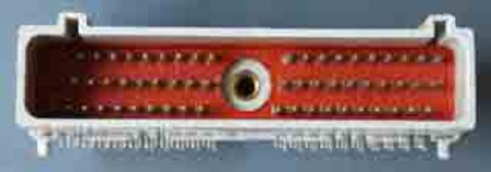 F60 (Ford 60 pin EEC-IV) connector adapt