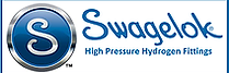 Swagelok-hydrogen-gas-fittings