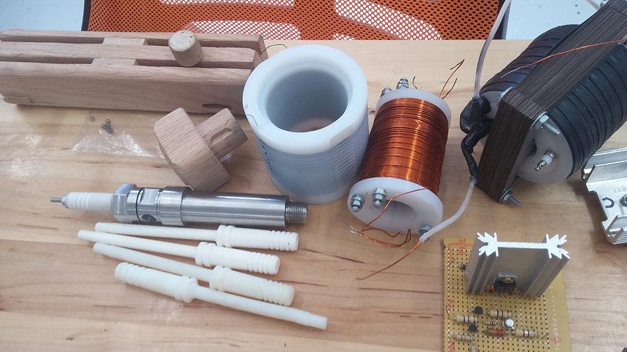 Stanley A Meyer Injectors.jpg