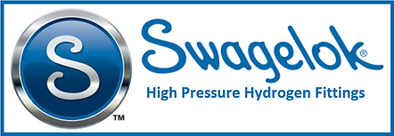 Swagelok hydrogen fittings design,rsa,south,africa