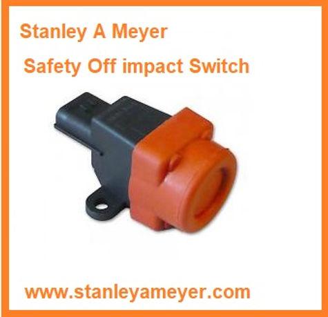 Stanley Meyer Safety Switch inertia-swit