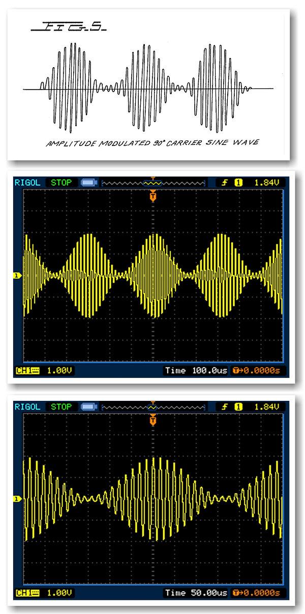 Andrija Puharich`s Blocking oscillator