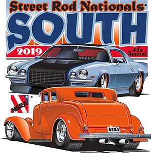 Hot Rod Event Show Car Annual Street Rod