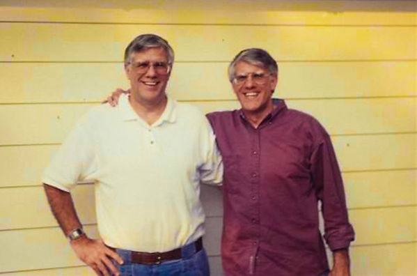 Stanley Meyer and Stephen Meyer.jpg