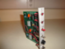 Stanley Meyer Distributor Circuit
