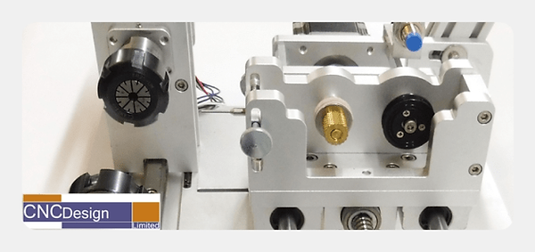 Best Cnc Coil Winding Machine Bobbin Tra