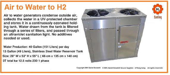 air,2,ro,water,h2o,condensor,40,Gallon,151,Liters,per,day,rsasouth,africa