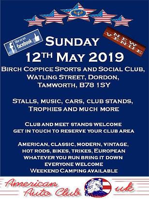 Hot Rod American UK Event Cars May.jpg